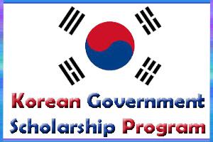 Kore Hükümet Bursu (KGSP) Hakkında