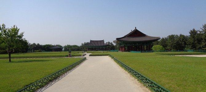 Gyeongju Gezisi