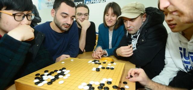 AlphaGo – Lee Sedol Maçının Kore'den Yansımaları