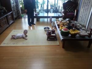 3 aylık bebe (: