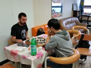 2 handikaplı oyun