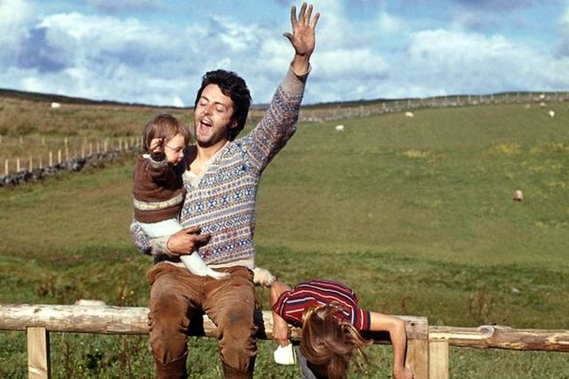 Linda Mccartney Retrospective