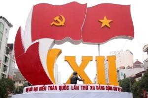 12. Komünist Parti Kongresi