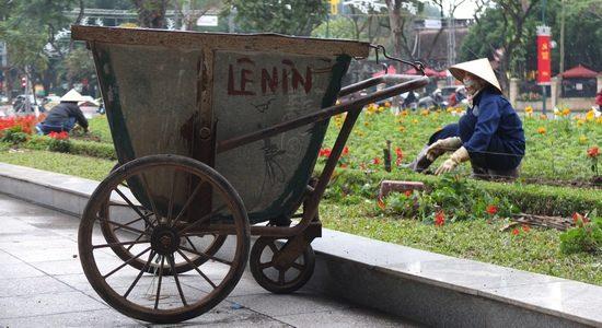 Kış Gezisi | Vietnam – Hanoi | 2. Gün
