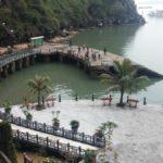 Ha Long Koyu - Dau Go Mağarası